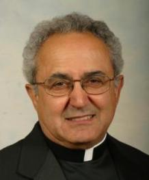 Fr._Sal_De_George_OMI