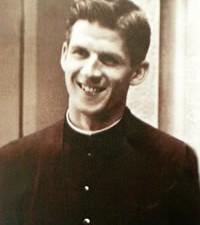 Fr. Mario Borzaga, OMI