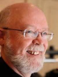 Fr. Bevil Bramwell, OMI