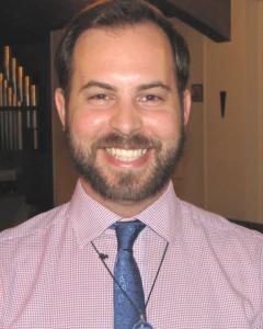 Joshua Nash