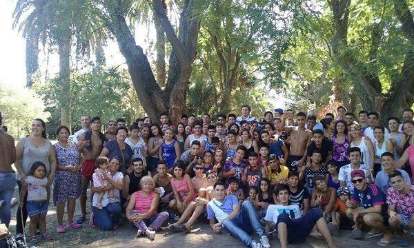 577 jovenes