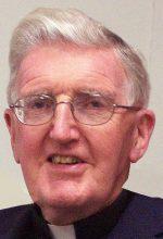 Fr. David Power, OMI