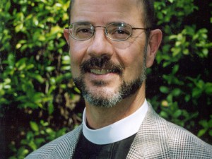 Rev. Robert Woody