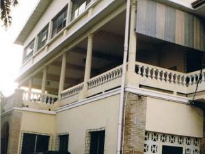 Haiti Provincial House