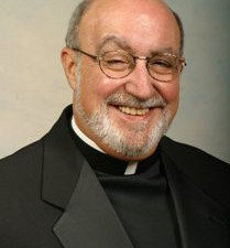 Photo: Father Bob Morin, OMI