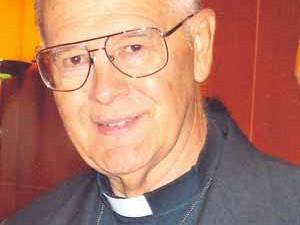 Fr. Charles Hurkes, OMI