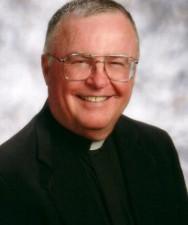 Fr. James Allen, OMI