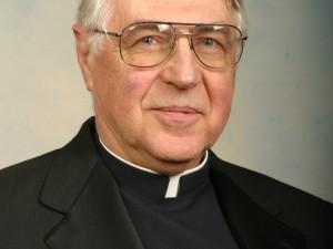 Fr. Harry Winter, OMI