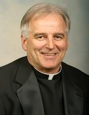 Fr. Seamus Finn, OMI
