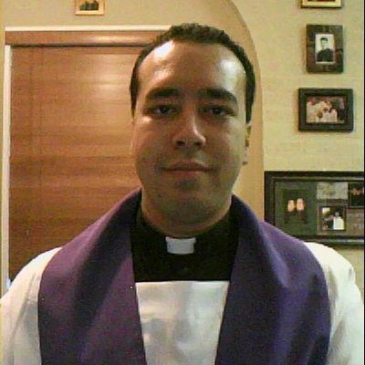 Fr. David Muñoz