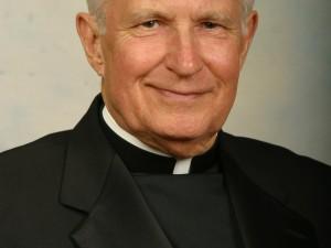Fr. Frank Wagner, OMI