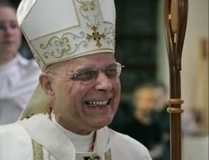 Cardinal Francis George (photo courtesy of Google Images)