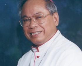 Cardinal-elect Quevedo, OMI