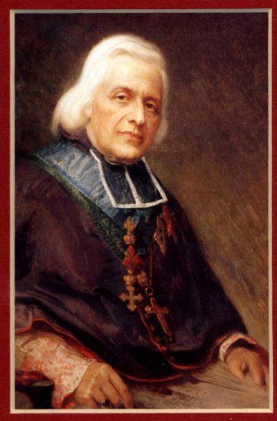 St. Eugene de Mazenod