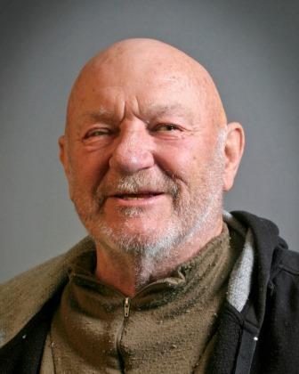 Fr. Carl Kabat, OMI