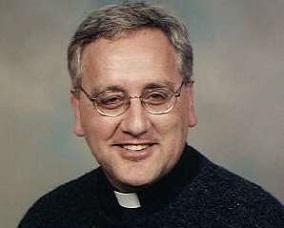 Fr. John Cox, OMI