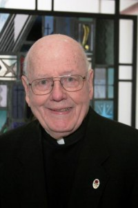 Fr. William Clark, OMI