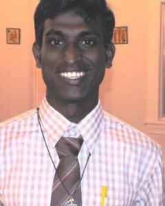 Paul Raj Arulanantham