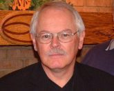Fr. Ron Rolheiser, OMI