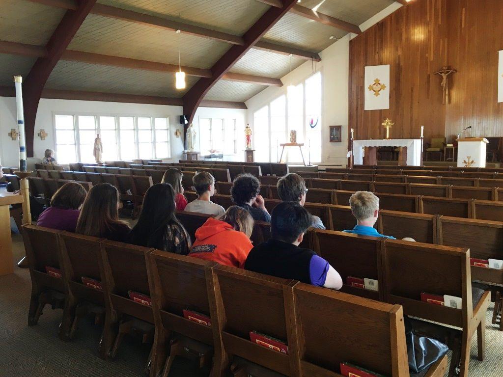 Adoration Mission Trip 2016 - Copy