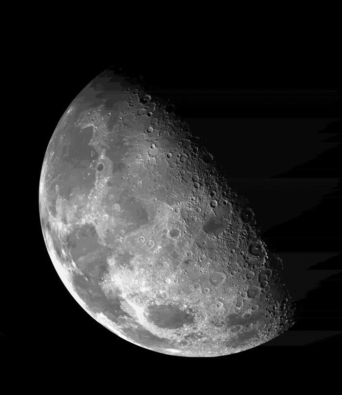 Communion on the Moon, Sample Homily – OMIUSA